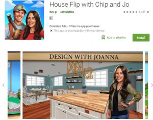 House Flip Mod APK