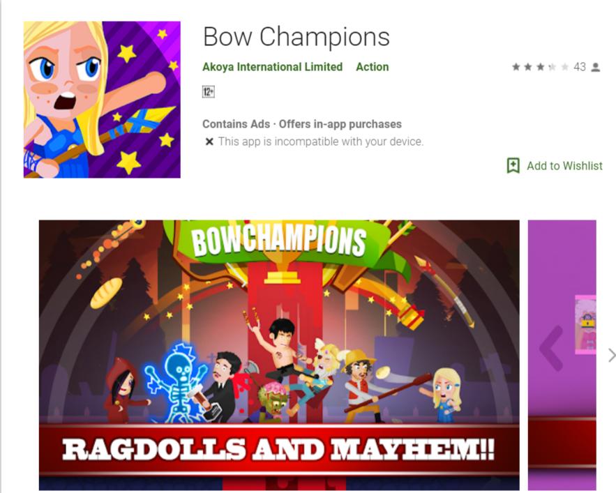 Bow Champions Mod Apk