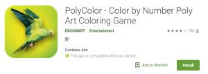 PolyColor Mod Apk