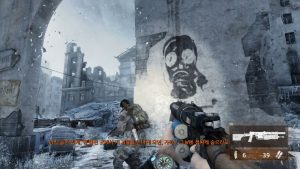 Metro Exodus Game Download