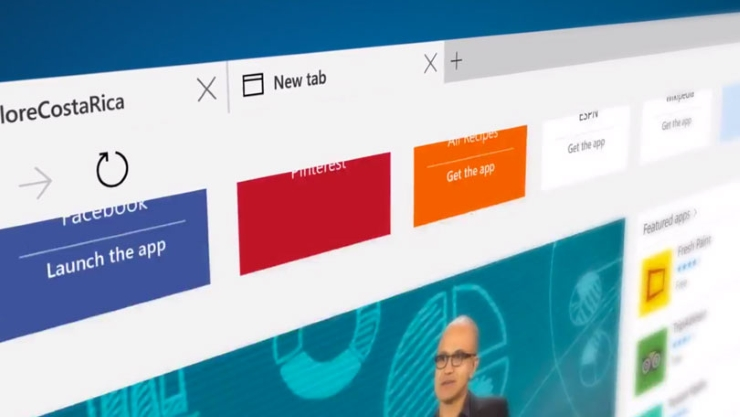 3 Reasons You Should Try Microsoft Edge Now