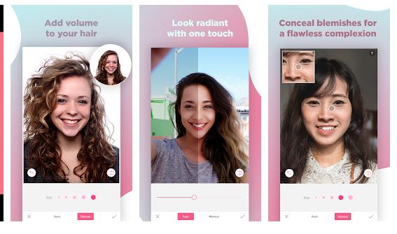 BeautyPlus (mod & ad-free)