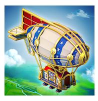 Sky City Simulation mod apk