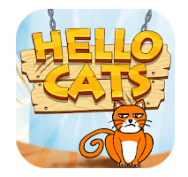 Hello Cats mod