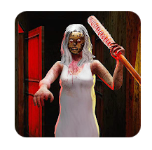 Scary Granny Mod APK Horror Neighbour