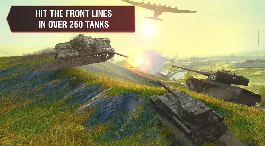 best world of tanks mod pack 2019