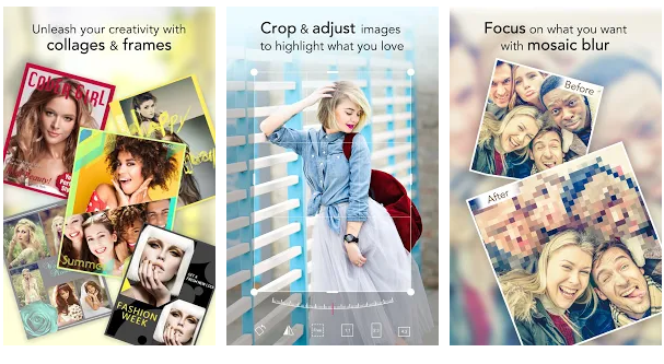 The best photo editing software and apps