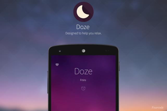 Introducing Doze