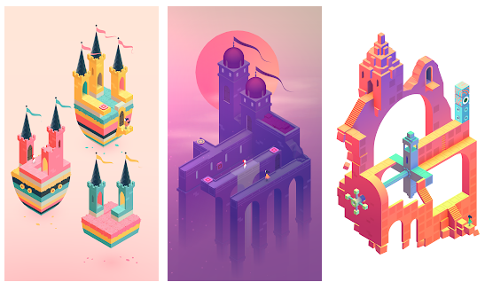 Monument Valley 2 mod apk