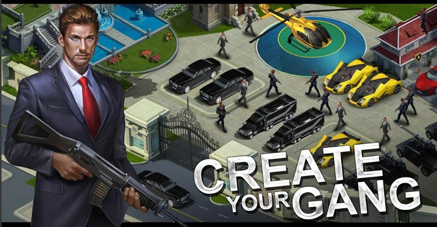 Mafia city for pc