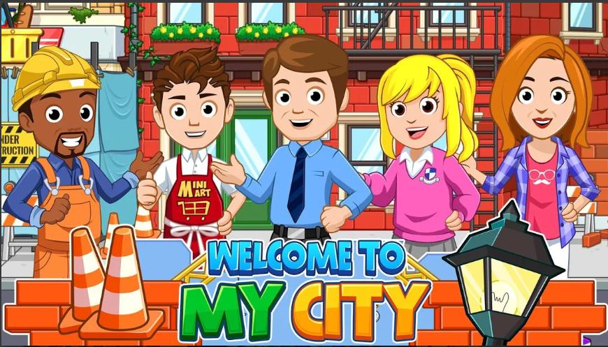 My City: Home