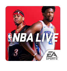 NBA LIVE Mobile Basketball mod