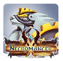 Necromancer Returns Full free