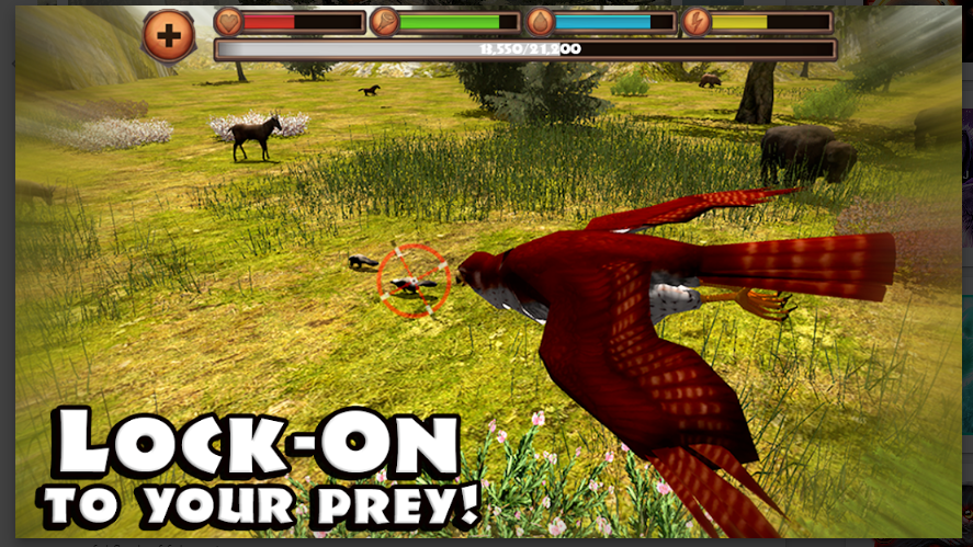 Download Falcon Simulator