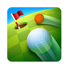 Golf Battle Mod
