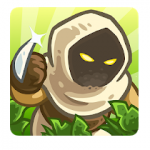 Kingdom Rush Frontiers .Apk