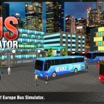 Europe Bus Simulator