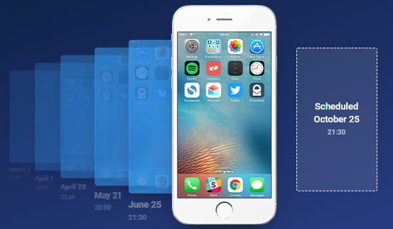 iPhone & iPad Backups