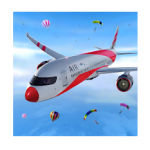 Airplane Simulator 2019 Mod