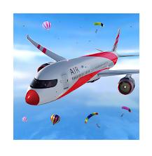 Airplane Simulator 2019 Mod