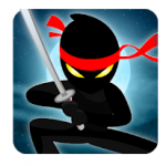 Ninja: Samurai Shadow Fight