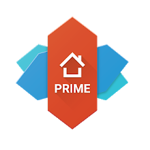 Nova Launcher Prime Mod