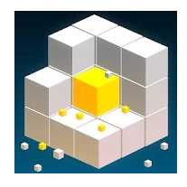 The Cube Mod APK (Unlimited Money) [No Roots]