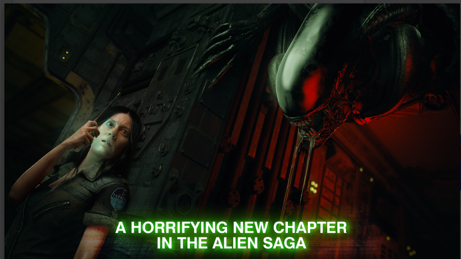 Alien: Blackout Mod