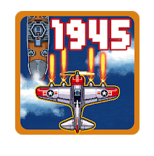 Download 1945 Air Forces Mod APK+Data (unlocked)