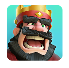 Clash Royale = best android game