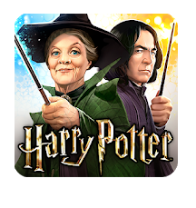 Harry Potter: Hogwarts Mystery - Best Android Games