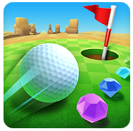 Mini Golf King Mod APK