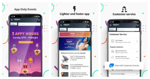 Amazon India Online Shopping and Payments Apps on Google Play