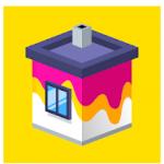 House Paint v1.0.2 MOD