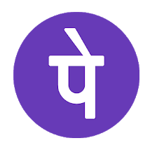 PhonePe-Best Online recharge apps and bill payment app