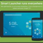 Smart Launcher 3 Apps