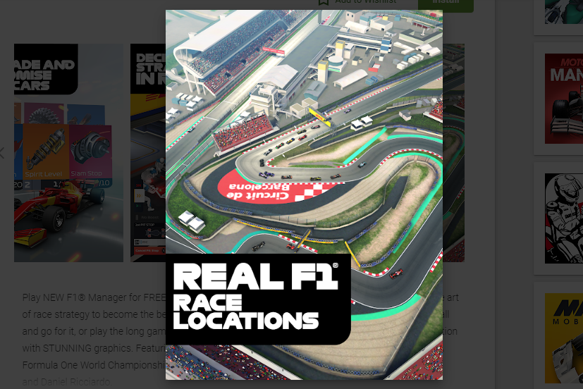 F1 Manager Mod & F1 Manager for PC
