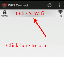 Hack WIFI Password