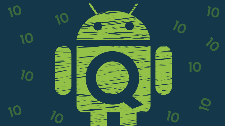Android 10 (Q) for Google Pixel Devices