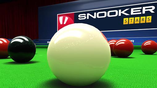 Snooker Stars Mod APK