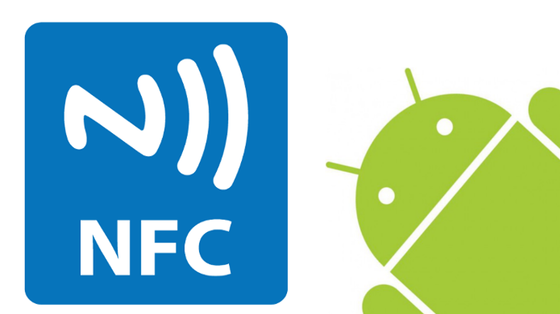 NFC Tags on Android