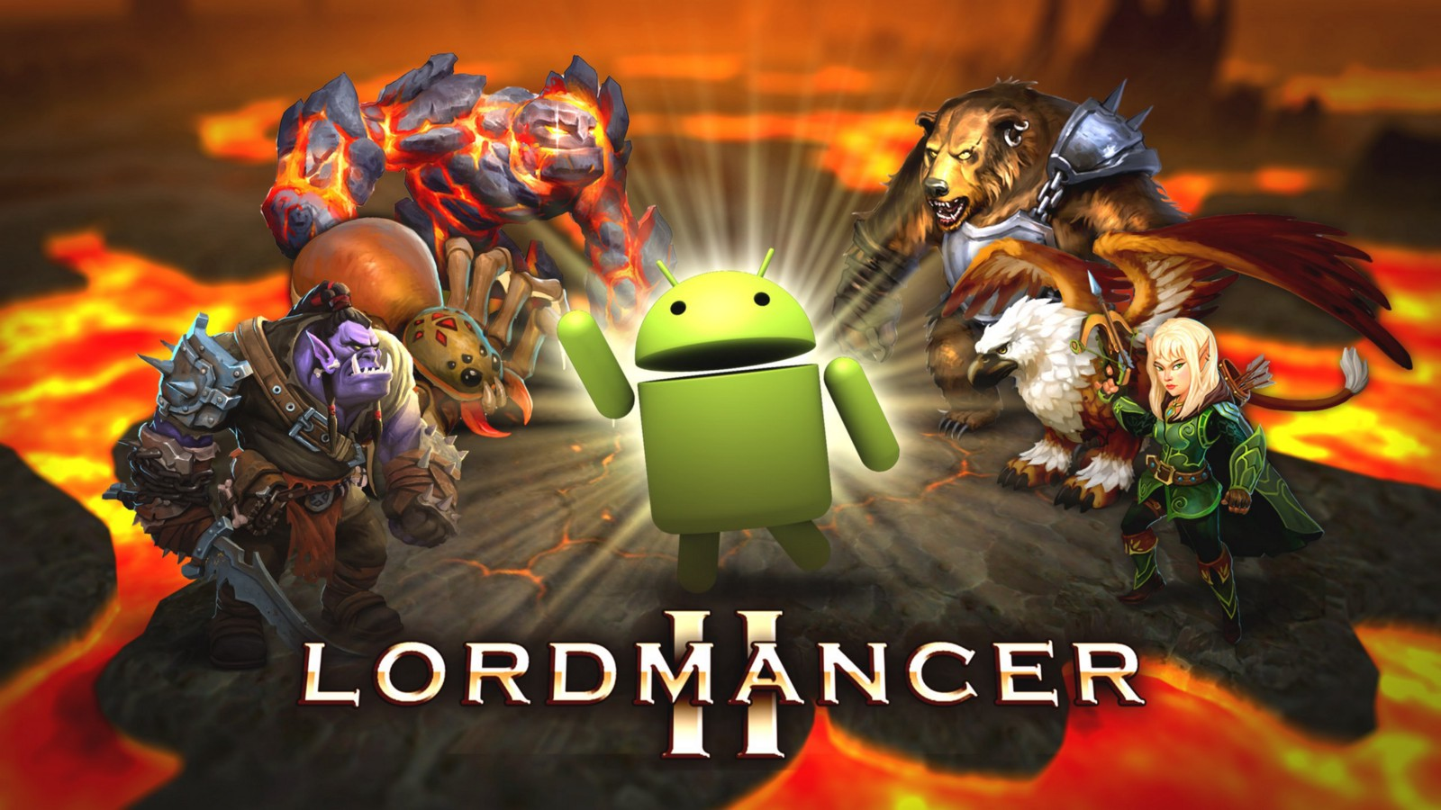 Top 6 best MMORPG Games for Android in 2020