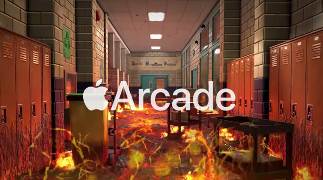 How much does Apple Arcade cost and how to subscribe?