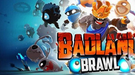 Badland Brawl Mod APK