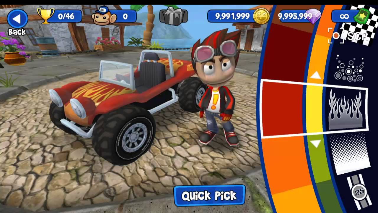 Download Beach Buggy Blitz Mod APK for Android