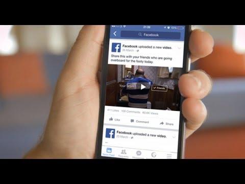 Block Facebook Video Ads