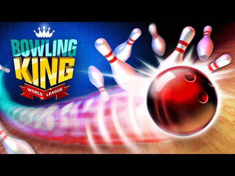 How To Download Bowling King Mod APK