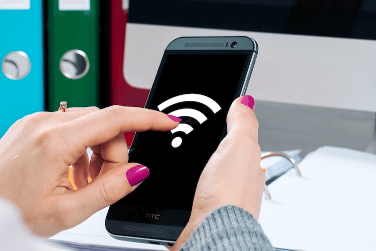 Check Wifi Password on Your Android