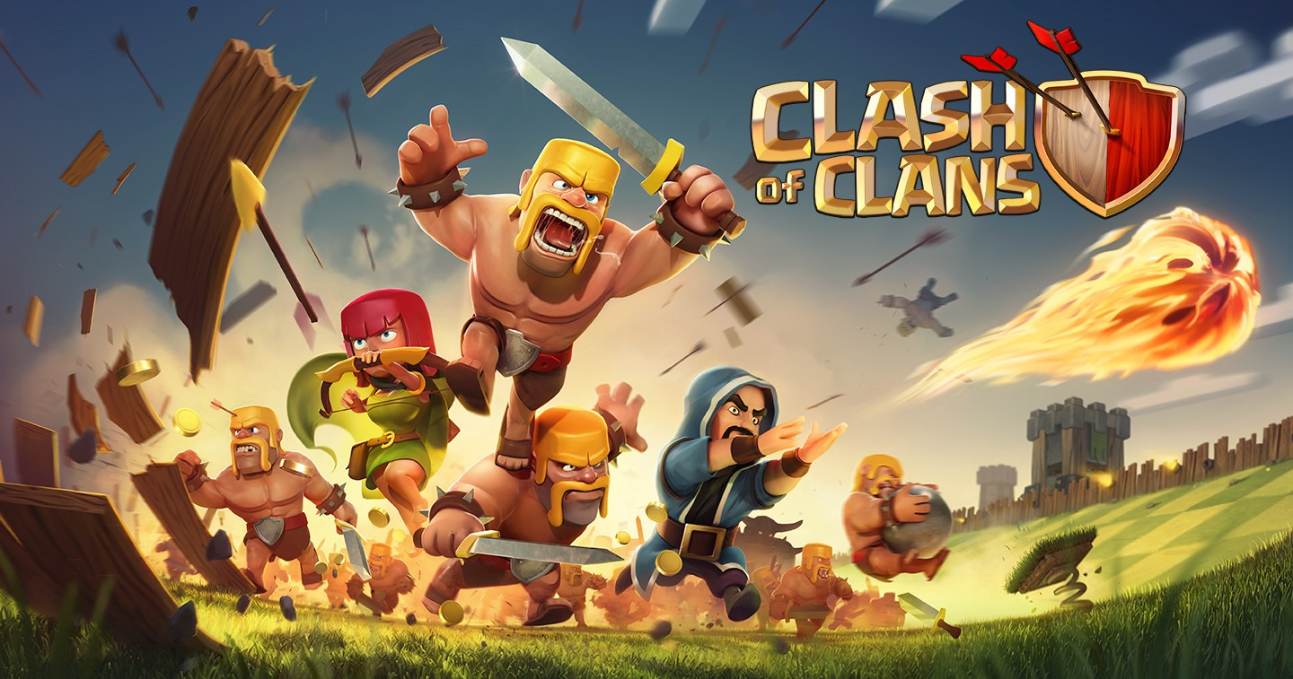 Super Insane Facts About Clash of Clans