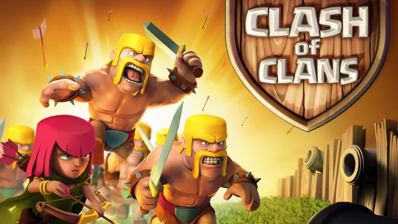 Clash Of Clans3